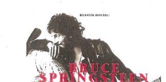 Belkacem Behlaouli - Bruce Springsteen Cover