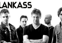 blankass groupe rock francais