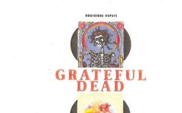 Dominique Dupuis - Grateful Dead Cover