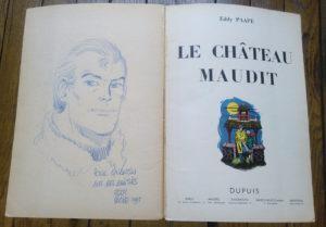 """VALHARDI"" par Eddy PAAPE"