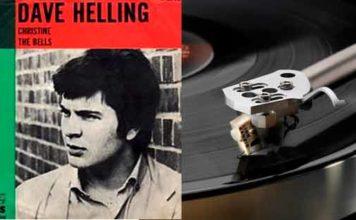 dave helling inconnu folk singer