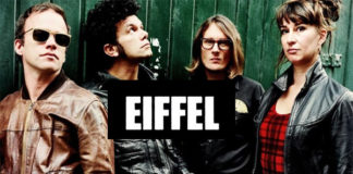 eiffel groupe