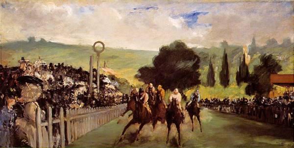 Le réalisme par Manet