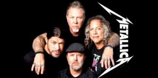 Metallica band