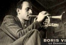 tube et hit parade boris vian