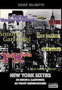 didier delinote - new york sixties