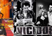 sid vicious my way sex pistols