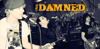 the damned les damned