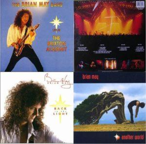 Brian May