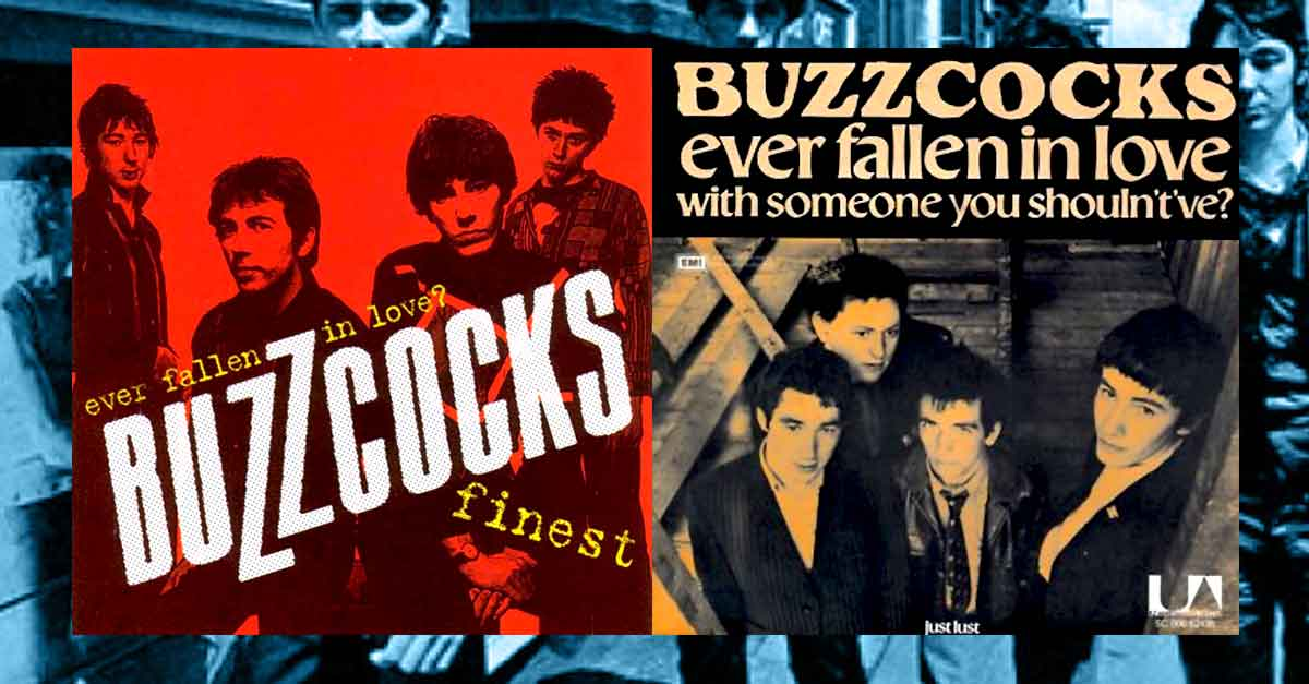 buzzcocks ever fall in love