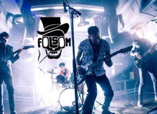 folsom groupe rock