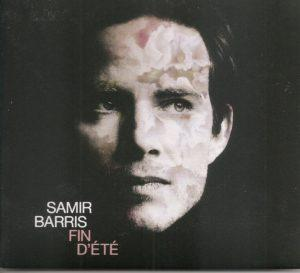 pochette Samir Barris
