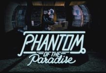 Phantom of the Paradise Paul Williams