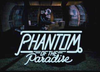 Phantom of the Paradise Paul Williams