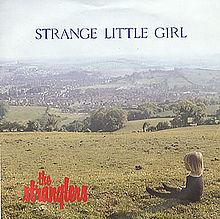 strange little girl the stranglers