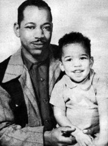 Photo Famille Hendrix
