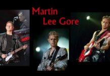 Martin L. Gore