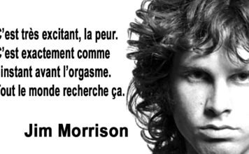 jim morrison the doors strange days