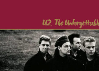 u2 album the unforgettable fire