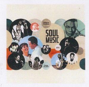 Soul Music, Christophe Delbrouck editions du layeur