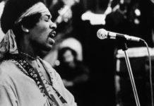 Jimi Woodstock