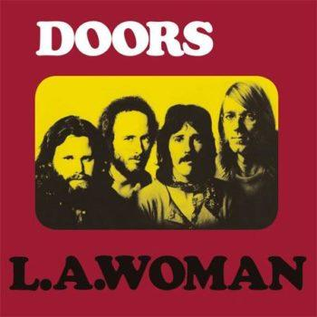 la woman the doors