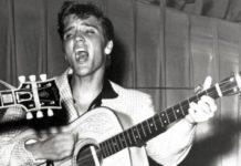 Photo Elvis premier album
