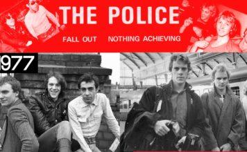 the police 1977 outlandos d'amour