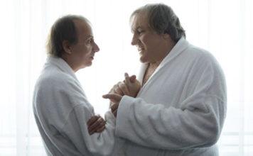thalasso film avec depardieu et houellebecq