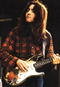 Rory Gallagher 1969