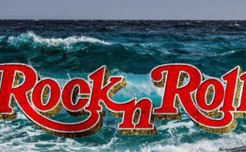 Ocean on the Rock
