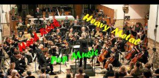 Concerto pour Rock & Orchestre
