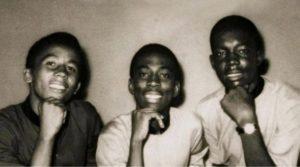 Bob Marley In the beginning