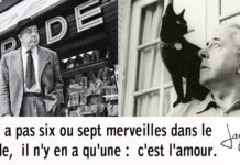 Jacques Prévert biographie citations