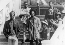 Wailers 1973