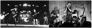 Pop and Rock around 1980