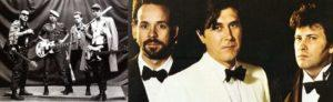 Pop and Rock around 1982