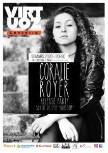 Coralie Royer