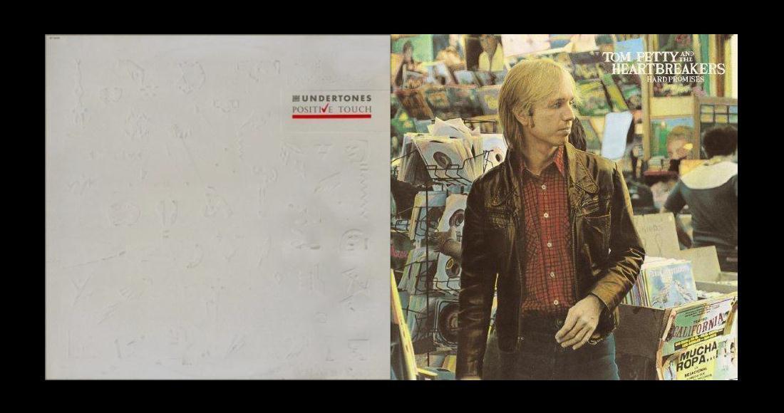 Pop and Rock around 1981 The Undertones Ton Petty