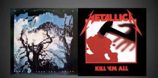 Pop and Rock around 1983