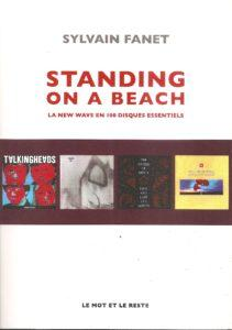 Sylvain Fanet - Standing On The Beach