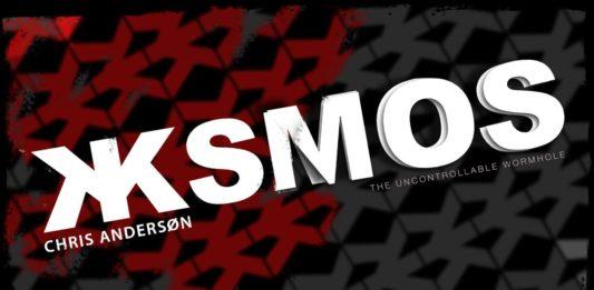 ksmos - livre-chris anderson