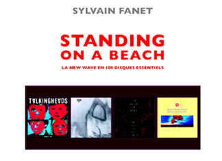standing on the beach - Sylvain Fanet