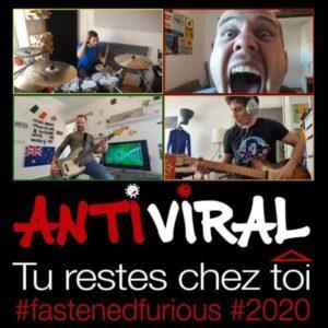 Fastened Furious - Antiviral