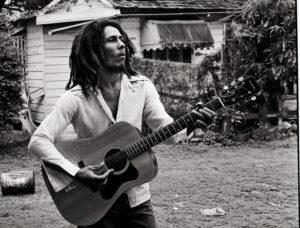 Bob Marley (acoustique)
