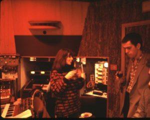 Kate Bush & Peter Gabriel