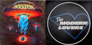 Pop and Rock around 1976