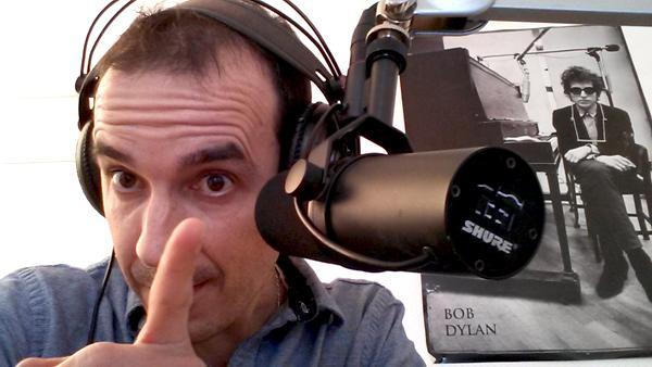 Auguste Marshal - Podcast Les Invétérés du Rock