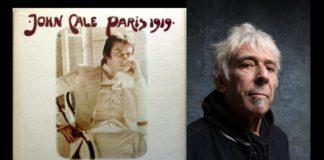 John Cale