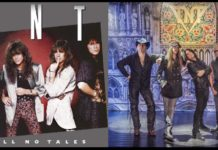 TNT Hair Metal
